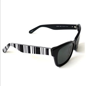 Kate Spade Alora Polarized Sunglasses